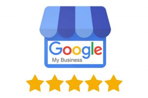 logo de Google My business